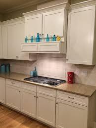 Diamond Kitchen Cabinets Lowes Farrell Maple Toasted Almond On Coconut Diamond Cabinets Lowes