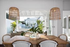 Plantation Design Tropical Feel In Pared Back Plantation Design Humphrey Homes