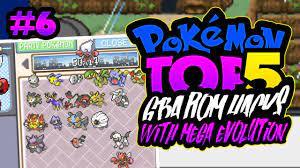Pokemon HD: Pokemon Mega Evolution Aquamarine Download English
