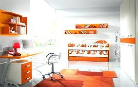orange and white rug orange bedroom rugs orange teen bedroom design ideas with white ceramics tiles
