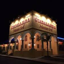 Image result for guadalajara mexican grill logo