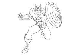 Scarica E Stampa Disegni Da Colorare Hulk Disegni Da Colorare