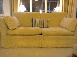 Marks And Spencer Living Room Furniture Lovely Pale Yellow Gold Sofa From Marks Spencer Large Two