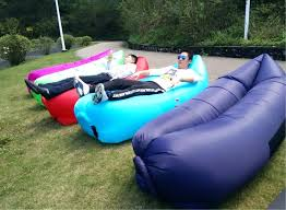 blow up furniture. Inflatable Outdoor Couch Blow Up Sofa For Camping Only 27 Furniture