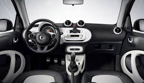 2017 Smart Fortwo Pure 1 0 Manual 70hp 124