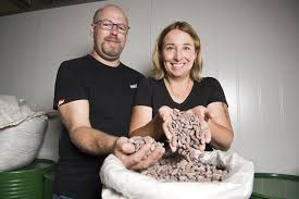 Sweet passion sure to make chocolate factory a success | Queensland Times