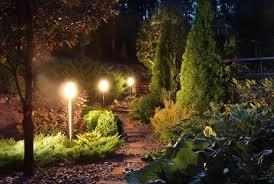 flower bed lighting. Wonderful Flower Bed Lights Superhuman 40 Ultimate Garden Lighting Ideas Intended For Attractive H