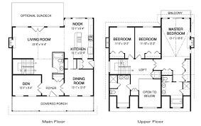 cabot floor plan