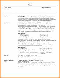 Hotel Manager Job Description Template Salesr Resume Cover Letter