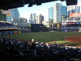 Petco Park 3d Seating Chart San Diego Padres Petco Park Seating Chart Interactive Map