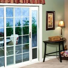 patio door with pet door built in sliding door dog door insert patio masterly item associated