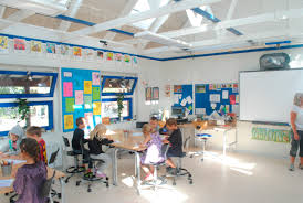 Daylight And Indoor Climate In A Renovated Danish School