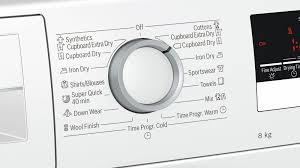 Máy sấy quần áo 8 kg Bosch HMH.WTR85V00SG | Serie 4 - Tổng kho bếp GNA