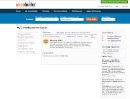 careerbuilder resume careerbuilder create resumes inside careerbuilder resume resume career builder