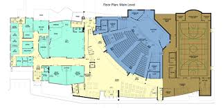 church floor plans. Floor Church Plans P