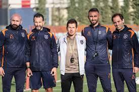 Emre Belözoğlu, Başakşehir'de ilk antrenmanına çıktı   NTVSpo