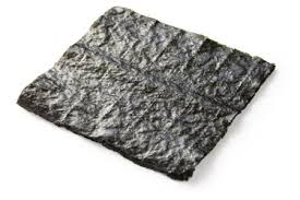 nori sheet what is nori and what are seaweed health benefits