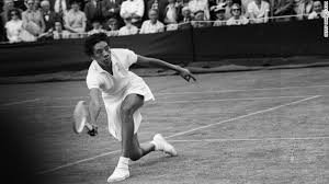 Althea Gibson: The 'she-ro' who inspired tennis to change - CNN.com