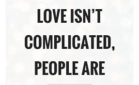 Love Is Complicated Quotes Beauteous COMPLICATED RELATIONSHIP QUOTES Whatsapp Messages Status DP