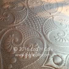 A little Longarm fun. #BERNINA   Quilts by Designer: Lisa Calle ... & A little Longarm fun. #BERNINA Adamdwight.com