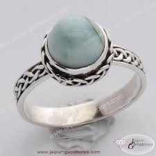 whole silver jewelry jaipur 925 silver jewelry indian jewelry exporters gorgeous larimar ring