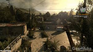 Dying Light Pc High Low Vs Ps4 Screenshot Comparison Ps4
