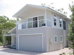 lovable beach house designs australia facade exteriors baywinds beach house sydney design group modern beach