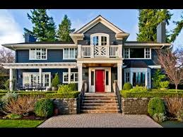 House Exterior Paint Colors Ideas YouTube Enchanting New Home Exterior Colors Exterior