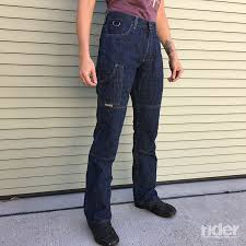 Bull It Jeans Size Chart Gear Review Riding Jeans Buyers Guide