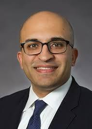 Pratik Patel   American Century Investments ®