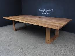 custom dining tables melbourne custom timber dining tables inside reclaimed timber dining table