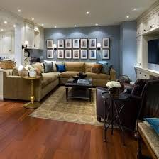 Finished Basement Ideas 40 Total Makeovers Bob Vila Mesmerizing Basement Makeover Ideas
