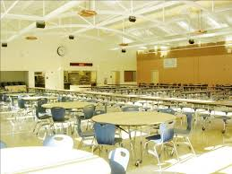 high school cafeteria. Ashland High School Cafeteria
