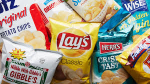 Design Your Own Potato Chip Bag The Best Potato Chip Brand You Can Buy At The Store