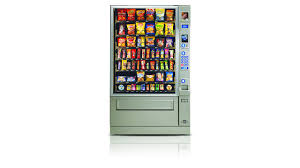 Automatic Products Vending Machine Manual Fascinating CraneAP Merchant Glassfront Merchandisers VendingMarketWatch