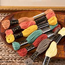 Hand Embroidery Threads Anchor