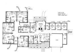 blueprint quickview front  luxury home s plans plano casa lujosa y    house plands big house floor plan large images for house plan su house floor plans renovation