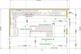 Commercial Kitchen Designer Small Restaurant Kitchen Layout Ideas