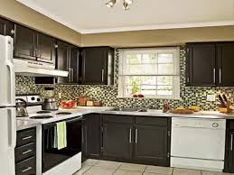 painting kitchen cabinets brown perfect how to paint kitchen cabinets dark brown 71 for home