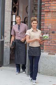 Zum Gesamteindruck Jeder Gastronomie Gehört Immer Auch Das Personal, Das  Mit Der Richtigen Berufskleidung Perfekt Zum Gastro Konzept Passt!