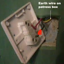 dimmer switch internals