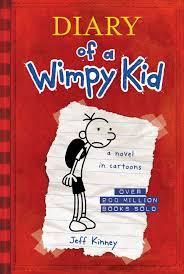 Light Blue Diary Of A Wimpy Kid Book Diary Of A Wimpy Kid Diary Of A Wimpy Kid 1 Ebook By Jeff Kinney Rakuten Kobo