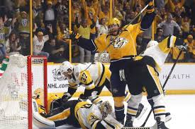 Wisconsin standout, Madison native Craig Smith coming up big for Nashville  in Stanley Cup Final - Bucky's 5th Quarter