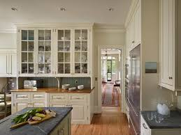 philadelphia white curio cabinets with traditional ice tools and buckets kitchen black countertop