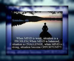 Strong Mind Quotes Delectable A Strong Mind Inspirational Quotes And Pictures Inspirational
