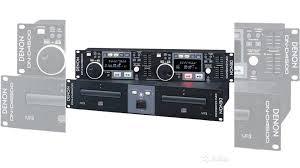 <b>DJ CD проигрыватель</b> Denon DN-D4500 купить в Нижнем ...