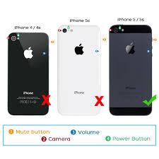 Amazon iPhone SE Case iPhone 5S Case iPhone 5 Case ULAK