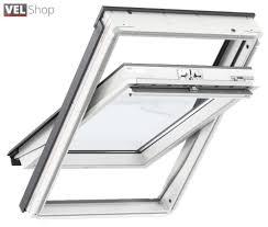 Velux Schwingfenster Glu 0051 Velshopde