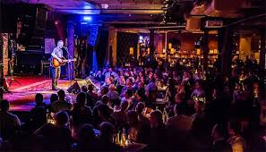 City Winery The Hit And Missest Venue In Nyc Audio Listed