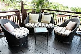 small balcony furniture. Patio Furniture For Small Balcony
